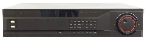 LC-NVR3808 / BCS-NVR3808 - Rejestratory sieciowe ip
