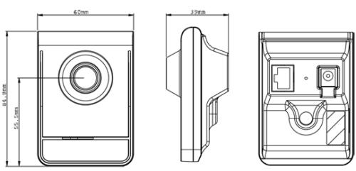 GV-CB120 Mpix - Kamery kompaktowe IP