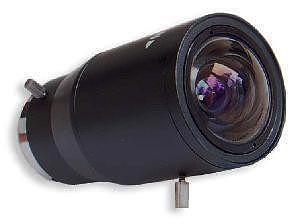 Obiektyw Manual 3.5-8 mm - Obiektywy manualne