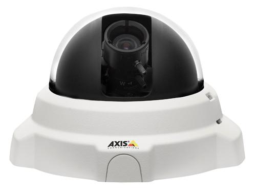 AXIS P3301 - Kamery kopułkowe IP