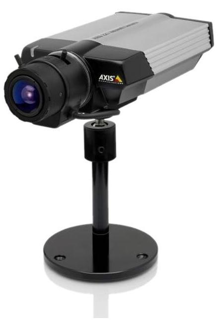 AXIS 221 - Kamery kompaktowe IP