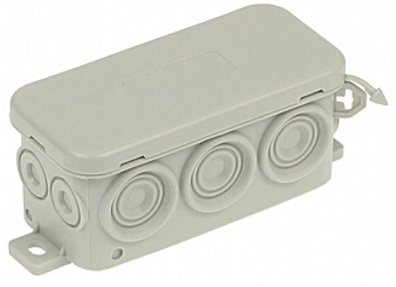Izolacyjna puszka odgałęźna LC-PK-6 - Akcesoria montażowe