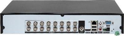 LC-1600 / V1 - Rejestrator 16-kanałowy hybrydowy - Rejestratory 16-kanałowe