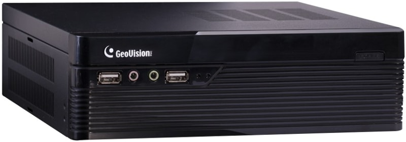 GV-SNVR0400F - Rejestrator sieciowy GeoVision - Rejestratory sieciowe ip