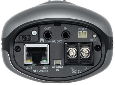 SNB-5001 Samsung Mpix - Kamery kompaktowe IP