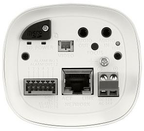 SNB-6004 Samsung Mpix - Kamery kompaktowe IP