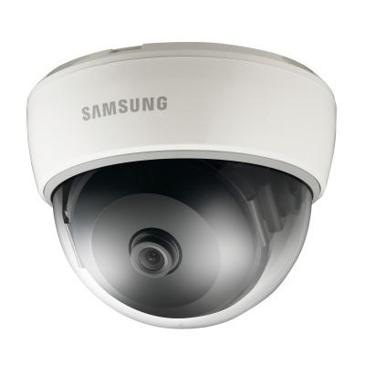SND-7011 Samsung Mpix - Kamery kopułkowe IP
