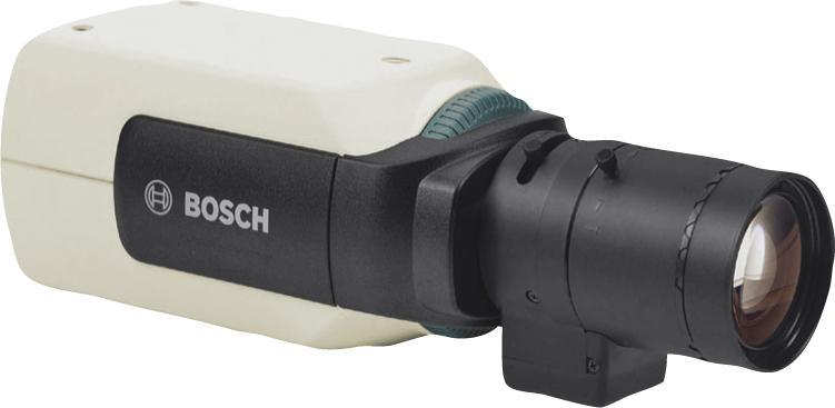 Bosch VBC-4075-C51 - Kamery kompaktowe