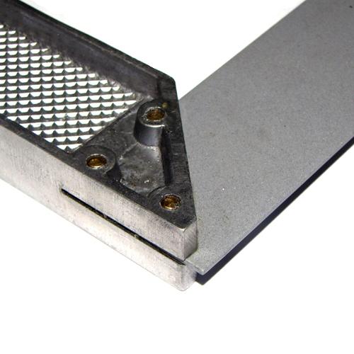 LC-K120CM - Akcesoria montażowe
