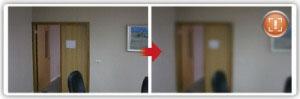 QNAP VS-4008Pro - Rejestratory sieciowe ip