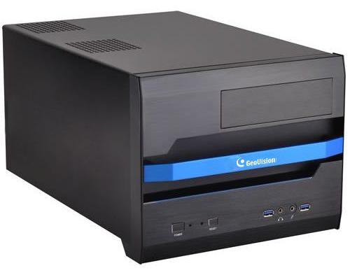 GV-VMNVR16/0 - Rejestratory sieciowe ip