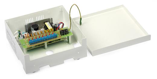 Kompletny zestaw dla Ciebie - kamering zewnętrzny - Kamering / Monitoring CCTV