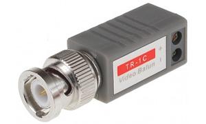 TR-1C - Transformator wideo z wtykiem BNC