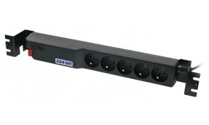 Axon Acar 504 WF RACK: kabel 3 m