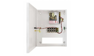 POE0448 - Zasilacz PoE 48V/1,5A do 4 kamer IP