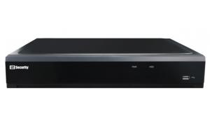 LC-PRO 1622 PoE - Rejestrator IP NVR 16-kanałowy 4K