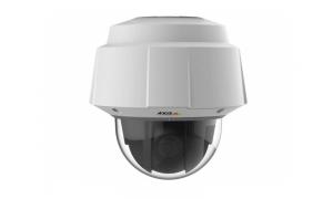 Q6055-E PTZ - Kamera obrotowa z 32-krotnym zoomem